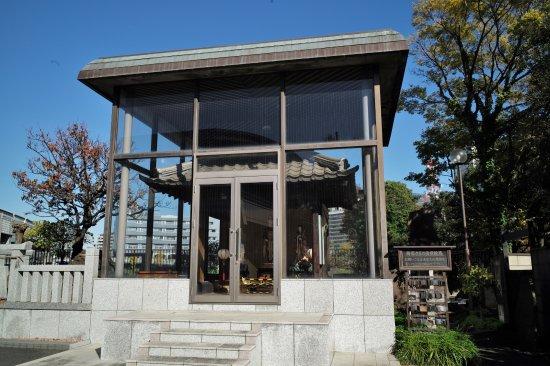 Mokubo-ji Temple