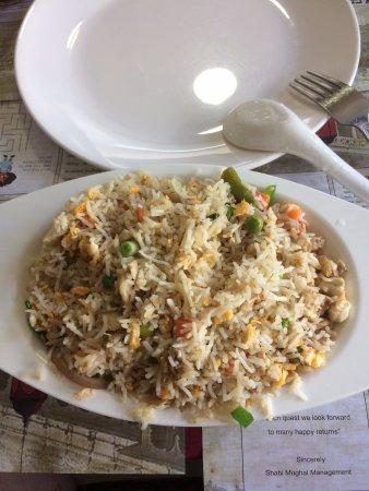 Shahi Mughal, Dubai - Al Bada - Restaurant Reviews, Photos & Phone