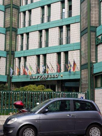 Hotel Raffaello: 20171122_122009_large.jpg