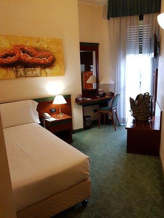 Hotel Raffaello: 20171122_122956_large.jpg