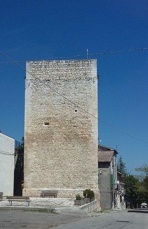 Torre di Roccamorice