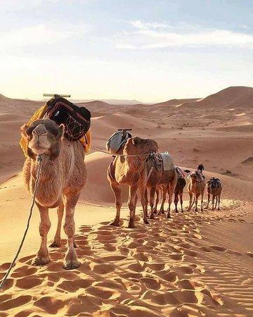 Baraka Travel Morocco
