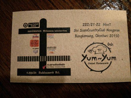 Yum-Yum Kitchen
