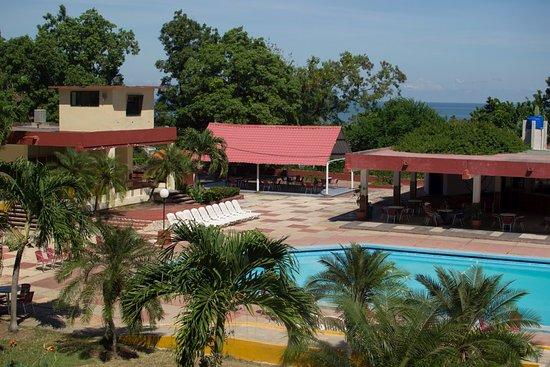Hotel islazul guacanayabo manzanillo cuba voir les for Hotel a prix bas