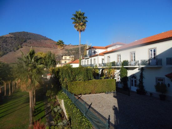 The Vintage House Douro: Hotel