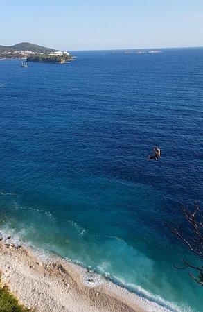 Zipline Dubrovnik