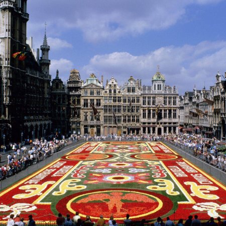 Anderlecht, België: photo8.jpg