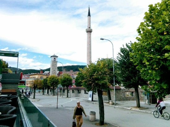 Pljevlja Municipality, Μαυροβούνιο: Pljevlja