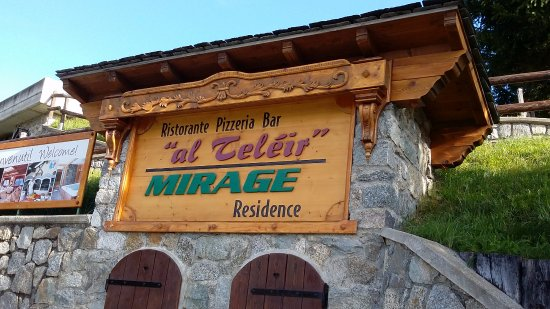 Oga, Itália: 리제던스 미라지