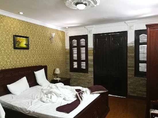 Little Hanoi Diamond Hotel : IMG_20171116_104506_large.jpg