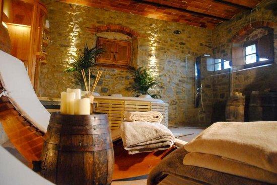 Borgo Dolci Colline: Wellness
