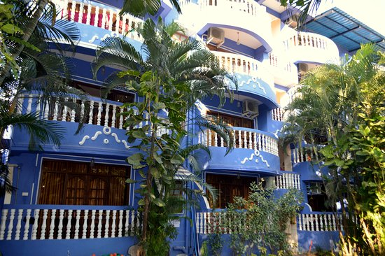 Hotel Villa Theresa Goa Review