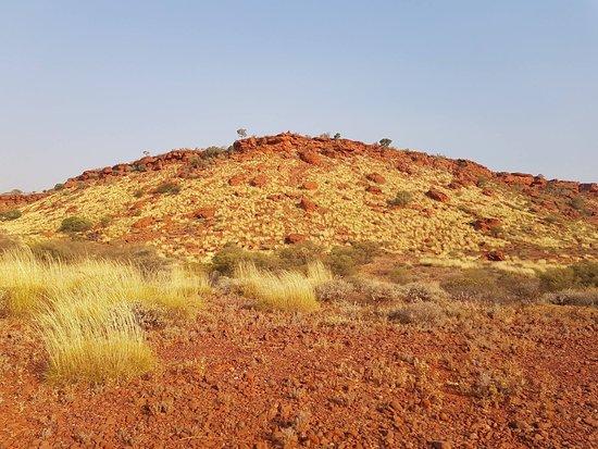 Wiluna, Australia: Canning Stock Route