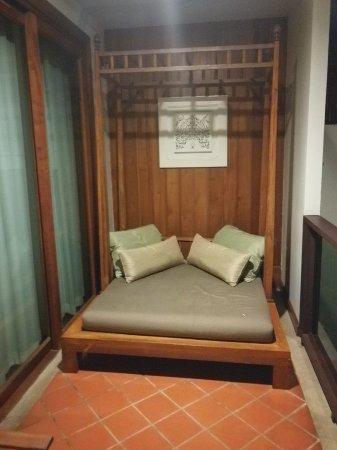 Ratilanna Riverside Spa Resort Chiang Mai: IMG_20171122_192458_large.jpg