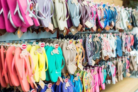 Las Playitas, Spanyolország: Sport Shop