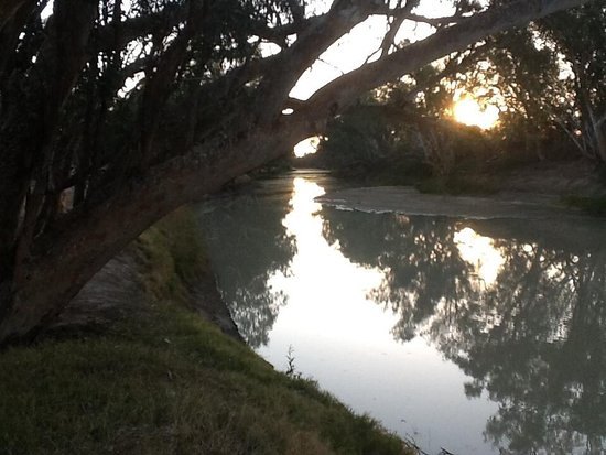 Innamincka, Australia: Cooper Creek
