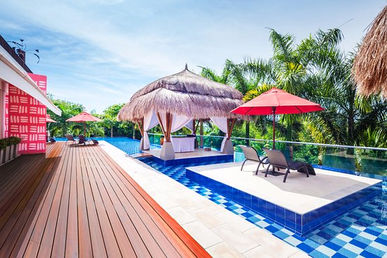 Decameron Baru Updated 2018 Room Prices Resort Reviews Isla Colombia Tripadvisor