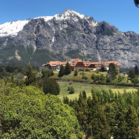 Llao Llao Hotel and Resort Golf Spa: photo0.jpg