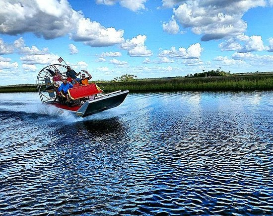 Ozello Boats