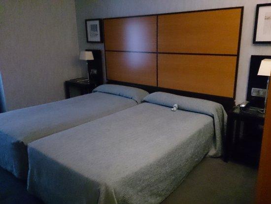 Hotel Macia Real de la Alhambra: ホテル マシア レアル デ ラ アルハンブラ