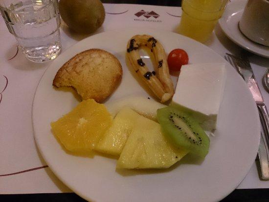 馬西亞阿爾罕布拉皇宮酒店照片