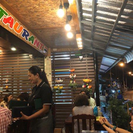 No 9 Restaurant: photo1.jpg