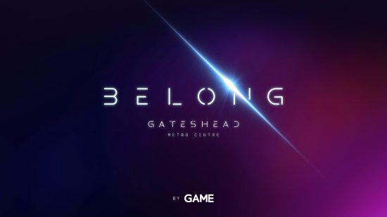 Belong Gateshead
