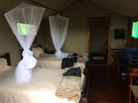 Mtomeni Safari Camp