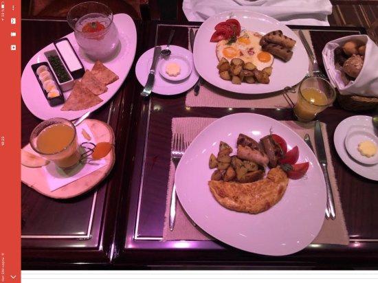 โรงแรมลอตเต้ มอสโก: photo4.jpg