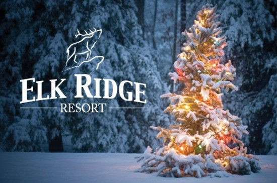 Waskesiu, Καναδάς: Join us for the holidays!