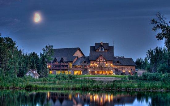 Waskesiu, Καναδάς: Spectacular views!