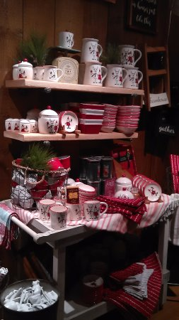 Yankee Candle Flagship Store (South Deerfield) - All You ...