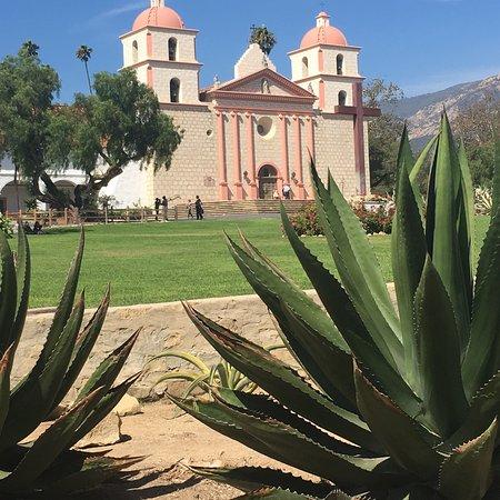 Old Mission Santa Barbara Tripadvisor