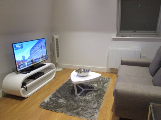SACO Manchester - Piccadilly: room 502
