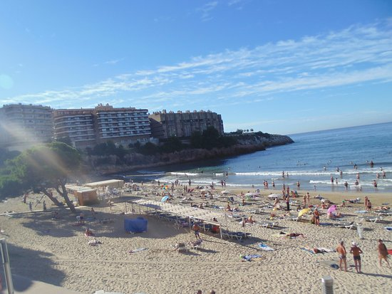 Capellans Beach: пляж