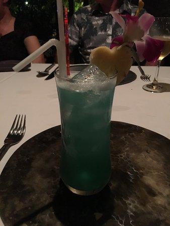 On The Rocks - Marina Phuket Resort: Cocktail