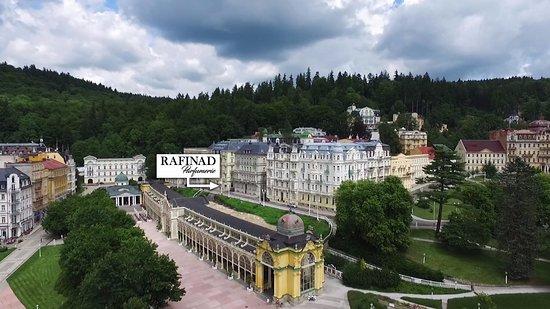 Marianske Lazne (Marienbad), Tschechien: Masarykova 19/11
