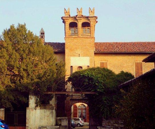 Spessa, Ιταλία: Il Castello