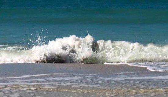 Foto de Bungalow Beach Resort