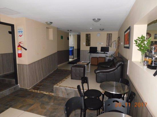 Hotel Poblado Boutique Medellin Photo