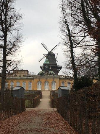 Parque Sanssouci: photo1.jpg