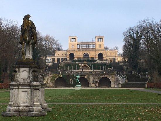 Parque Sanssouci: photo2.jpg