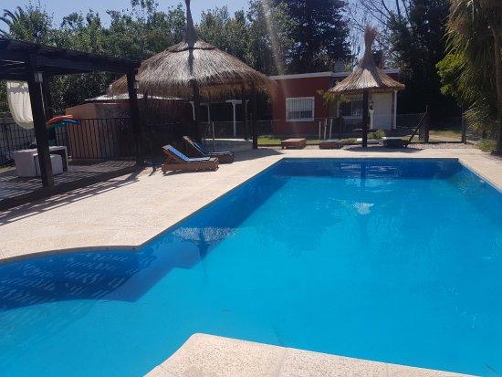 Las moraditas apart hotel cabanas chascomus for Appart hotel 37
