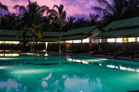Ocean Wind Beach Resort Updated 2018 Specialty Reviews Price Comparison Kalpitiya Sri Lanka Tripadvisor