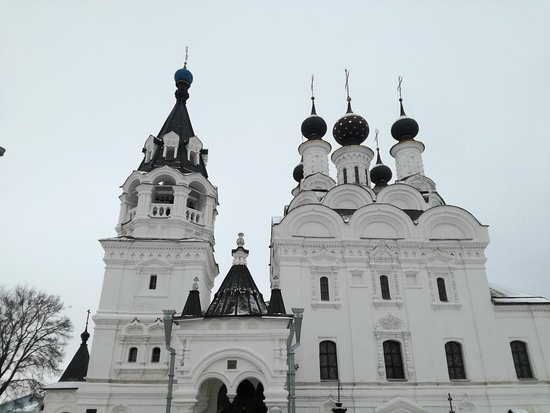 The Monastery of the Annunciation: IMG_20171127_145313_large.jpg