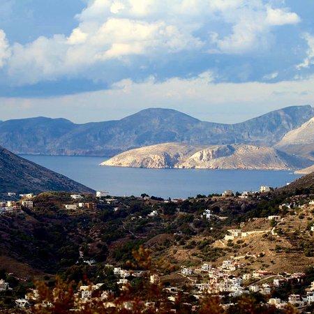 Myrties, Greece: Villa Myrtia