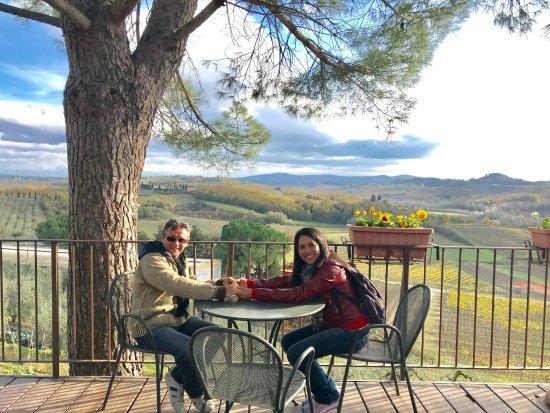 Passeios Na Toscana: Toscana maravilhosa
