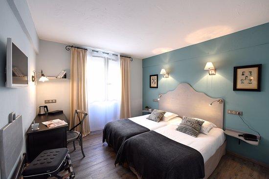 HOTEL DU PARC : Chambre Privilège