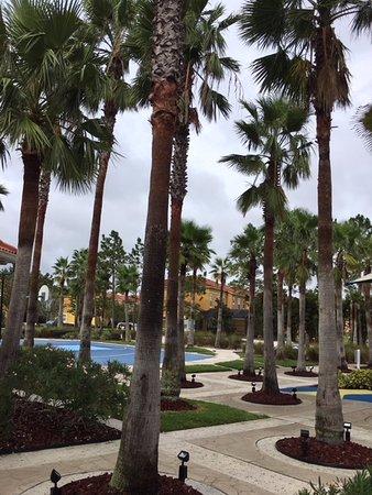 Terra Verde Resort: Basketball Court