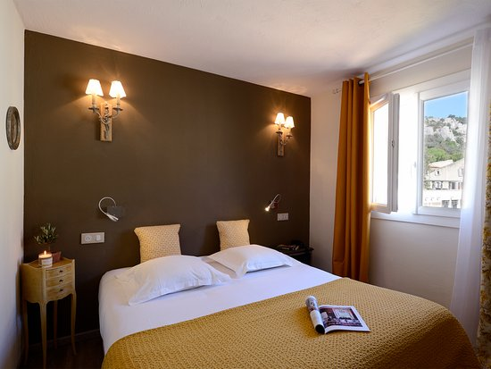 hotel du parc cavaillon francia prezzi 2018 e recensioni. Black Bedroom Furniture Sets. Home Design Ideas